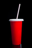 Red drink Stock Photos
