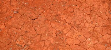Red earth Stock Photos