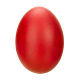 Red egg Stock Image