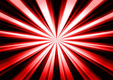 Red Energy Royalty Free Stock Photography