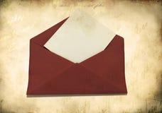 Red envelope Stock Photos