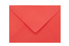 Red envelope Royalty Free Stock Photos