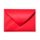 Red envelope Royalty Free Stock Photo