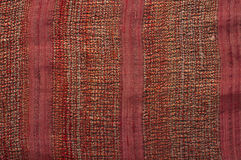 Red Fabric Background Royalty Free Stock Images