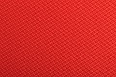 Red Fabric Background Texture Stock Photography