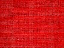 Red Fabric. For background or texture and scrapbooking stock images
