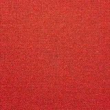Red fabric swatch sample Royalty Free Stock Photography