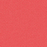 Red fabric texture Stock Image