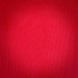 Red fabric texture or background Royalty Free Stock Image