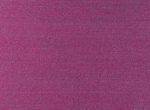 Red fabric texture for background Royalty Free Stock Images