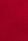 Red fabric texture background Stock Images