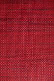 Red fabric texture. Red cloth background. Close up view of red fabric texture and background. Abstract background and texture for designers Stock Images