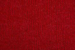 Red  Fabric Texture. Red Fabric texture, cloth background scrapbooking Royalty Free Stock Photos