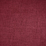 Red fabric texture Stock Photo