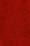 Red felt background Stock Images