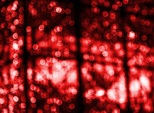 Red festive Christmas background. Elegant abstract Stock Images