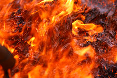 Free Red Fire Stock Images - 4687714