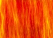 Red flame fire texture backgrounds Stock Images