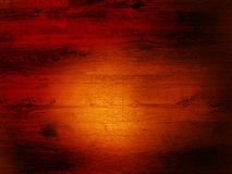 Red floor. Red wooden floor, good for backgrounds stock photos