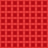 Red floral background texture Stock Photo