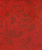 Red floral texture Royalty Free Stock Photo