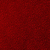 Red flower ornament background Stock Images