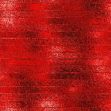 Red Foil Seamless Background Texture Stock Photos