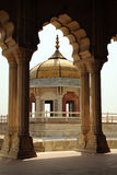 Red Fort, Agra, Uttar Pradesh, India. Royalty Free Stock Image
