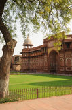 Red Fort, Agra, Uttar Pradesh, India. Royalty Free Stock Images