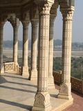 Red Fort Agra Royalty Free Stock Images