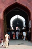 Red Fort, Delhi, India. Royalty Free Stock Photos