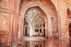 Free Red Fort In India Royalty Free Stock Image - 32998376