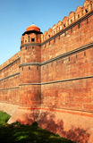 Red Fort of New Delhi Stock Image