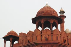 The Red Fort: Stock Photos