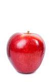 Red fresh apple Stock Image