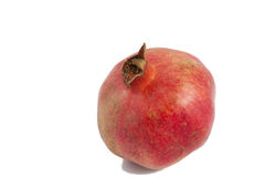 Red fresh Pomegranate Royalty Free Stock Photos