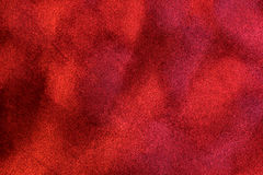 Red Fur. Royalty Free Stock Images