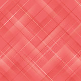 Red geometric vector pattern with crossed lines Royalty Free Stock Photography