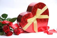 Romantic Love  Royalty Free Stock Photo