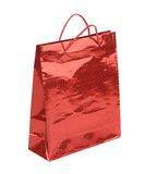 The red gift packet. Stock Images