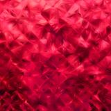 Red glitter background. EPS 8 Stock Images