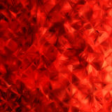 Red glitter background. EPS 8 Stock Photo