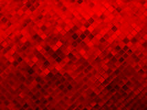 Red glitter background. EPS 8 Stock Photography