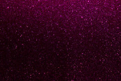 Red glitter background Horizontal Stock Images