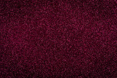 Red glitter shines background Stock Photos