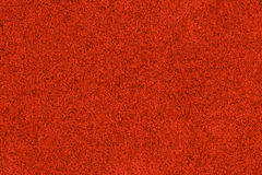 Red glitter texture 2. Red glitter texture. Christmas, Valentine's Day background Stock Photo