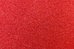 Red glittering background Royalty Free Stock Photography