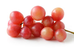 Red Global Grapes Royalty Free Stock Image