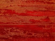 Red and gold textured marble as a backgrounds.  royalty free stock photo