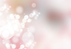 Red gradient blurred abstract background. Royalty Free Stock Photos